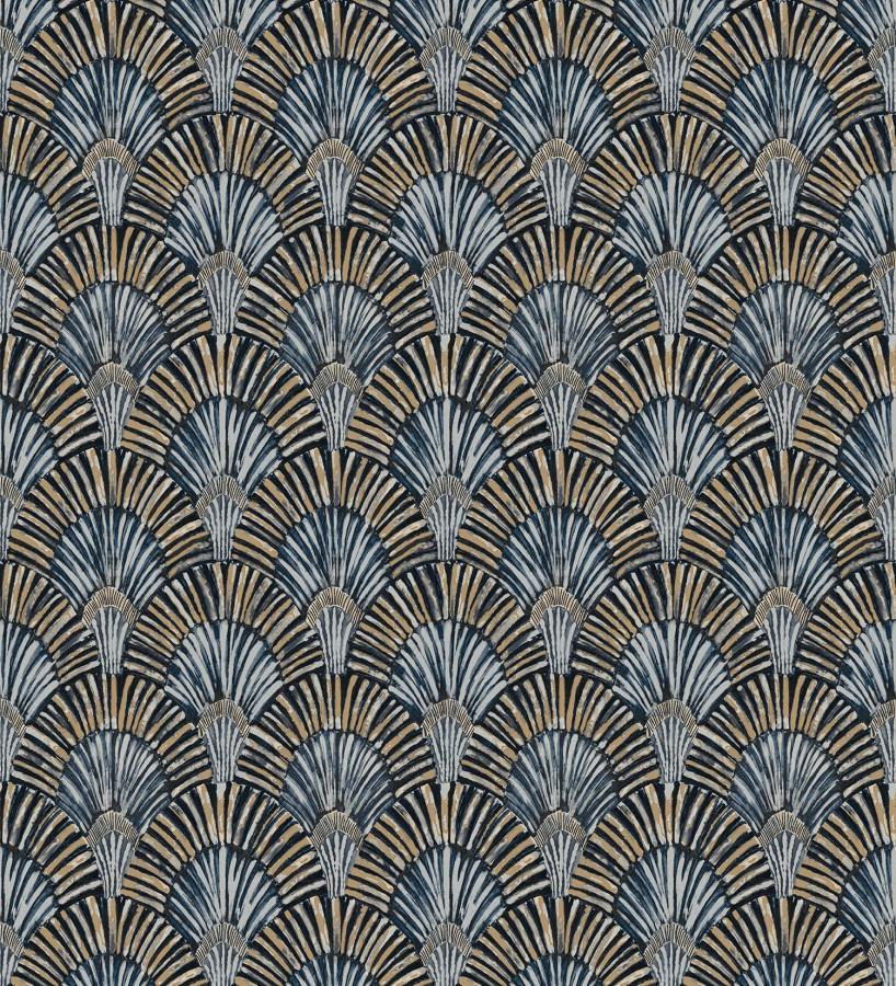 Papel pintado arcos geométricos Azair 127216