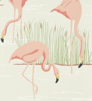 Flamingo Lake 127496