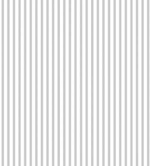 Papel pintado rayas estrechas grises Raya Calvin 127563