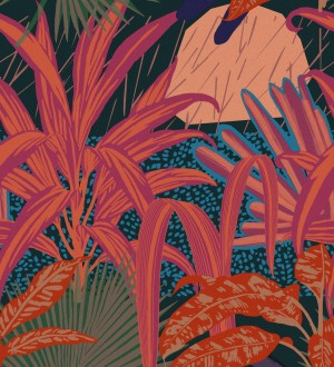 Moana Jungle 128237