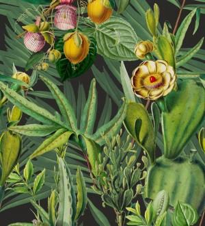 Papel pintado jardín tropical Nadia Garden 128261