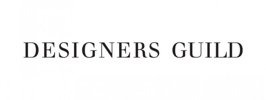 Papeles pintados y telas Designers Guild