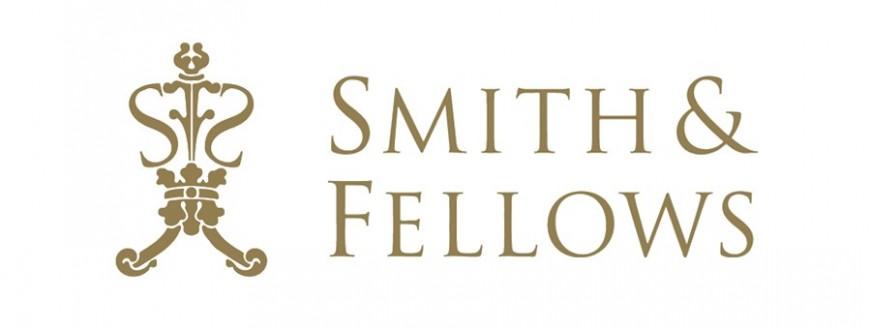 Papeles pintados Smith and Fellows