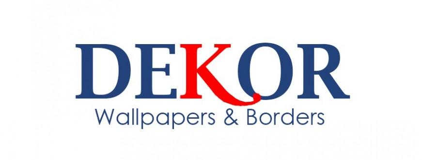 Papeles pintados para pared Dekor - Catálogos y Colecciones
