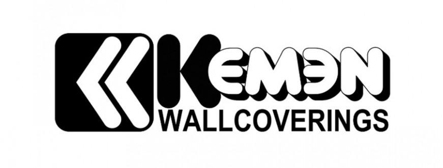 Papeles pintados para pared Kemen - Catálogos y Colecciones