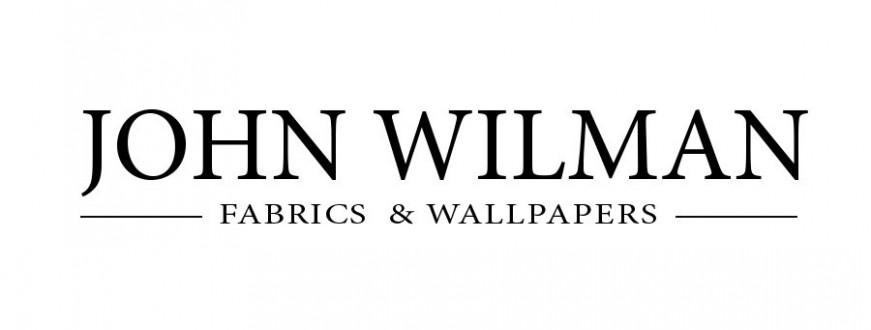 Papeles pintados para pared John Wilman - Catálogos y Colecciones