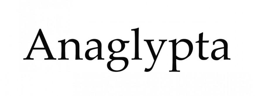 Anaglypta