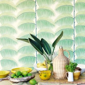 Papel pintado tropical plantas y animales ex ticos - Papel pintado tropical ...